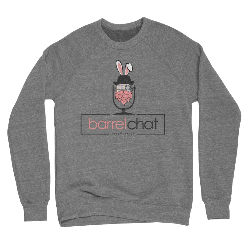 Barrel Chat Podcast - Easter Women's Sponge Fleece Sweatshirt by Barrel Chat Podcast Merch Shop