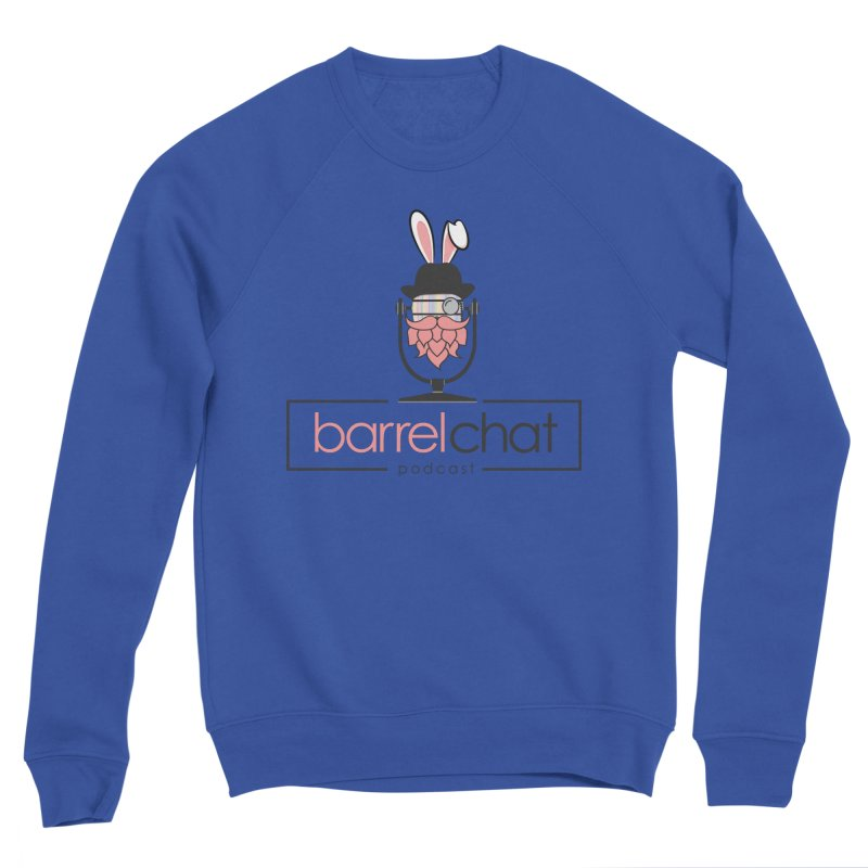 Barrel Chat Podcast - Easter Women's Sponge Fleece Sweatshirt by Barrel Chat Podcast Merch Shop