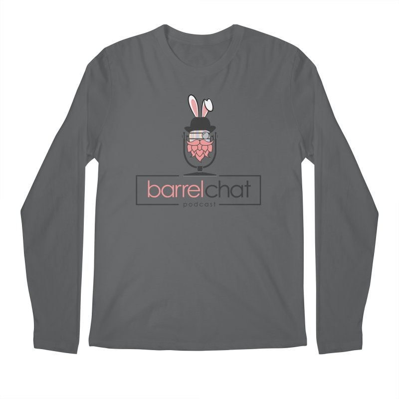 Barrel Chat Podcast - Easter Men's Longsleeve T-Shirt by Barrel Chat Podcast Merch Shop