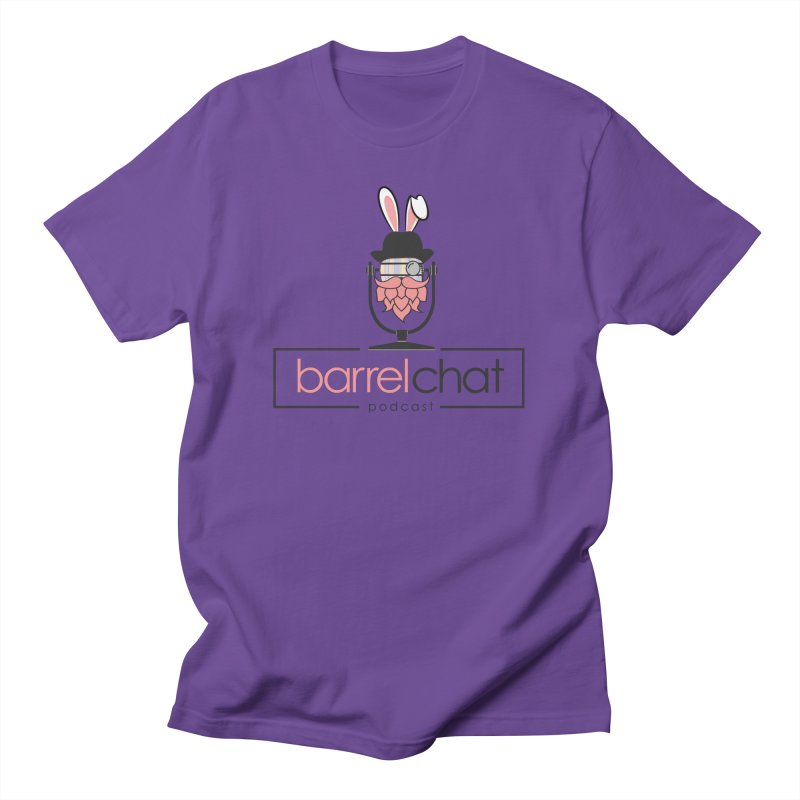 Barrel Chat Podcast - Easter Women's Regular Unisex T-Shirt by Barrel Chat Podcast Merch Shop