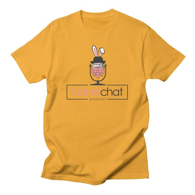 Barrel Chat Podcast - Easter Women's Regular Unisex T-Shirt by Barrel Chat Podcast Merch Shop