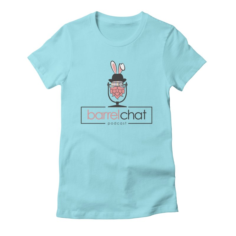 Barrel Chat Podcast - Easter Women's T-Shirt by Barrel Chat Podcast Merch Shop
