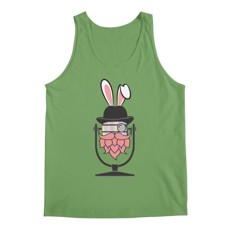 Easter Hoppy Men's Tank by Barrel Chat Podcast Merch Shop