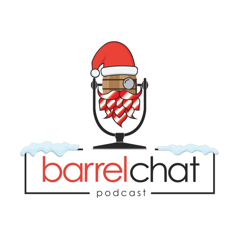 Barrel Chat Podcast - Christmas Kids Pullover Hoody by Barrel Chat Podcast Merch Shop