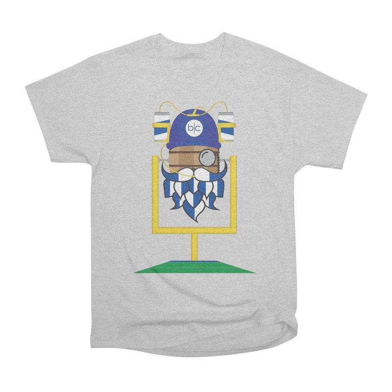 Tailgate Hoppy Men's T-Shirt by Barrel Chat Podcast Merch Shop