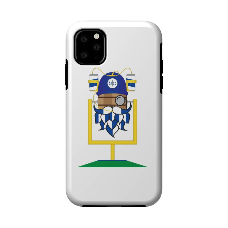 Tailgate Hoppy Accessories Phone Case by Barrel Chat Podcast Merch Shop