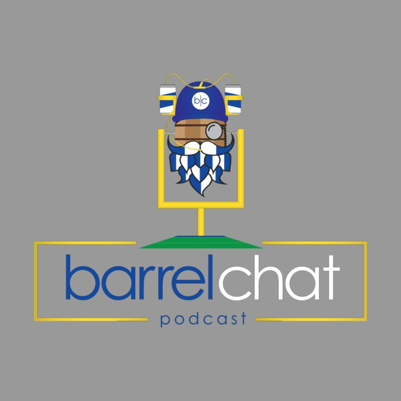 Barrel chat Podcast - Tailgate by Barrel Chat Podcast Merch Shop