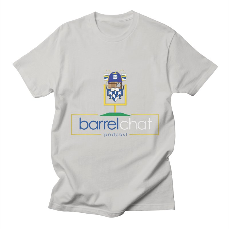 Barrel chat Podcast - Tailgate Women's Regular Unisex T-Shirt by Barrel Chat Podcast Merch Shop