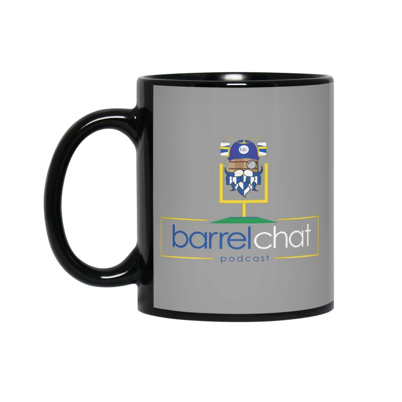 Accessories None by Barrel Chat Podcast Merch Shop