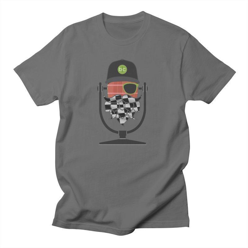 Race Day Hoppy Men's T-Shirt by Barrel Chat Podcast Merch Shop