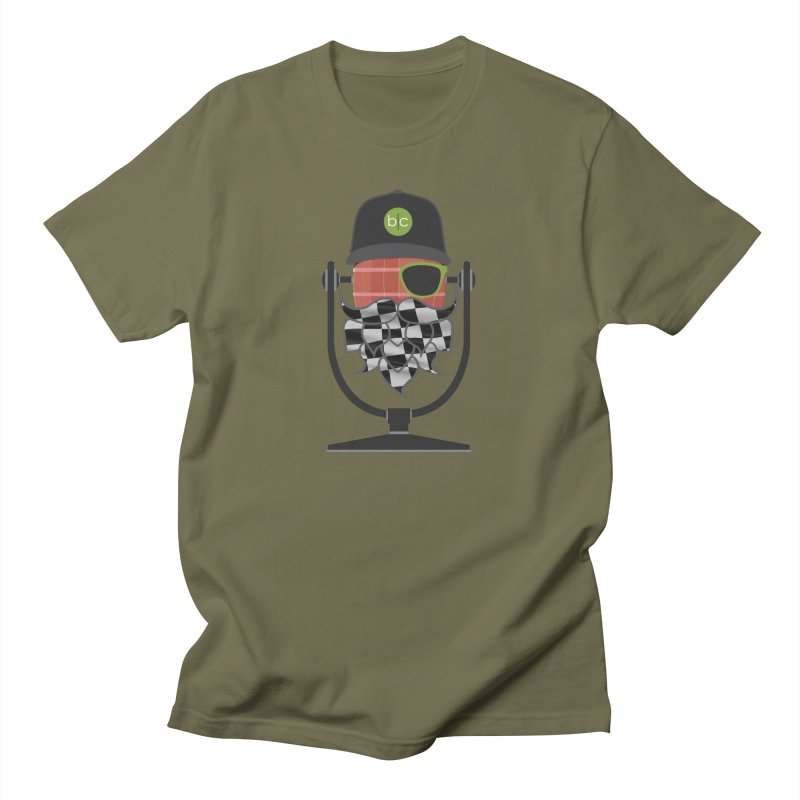 Race Day Hoppy Women's Regular Unisex T-Shirt by Barrel Chat Podcast Merch Shop