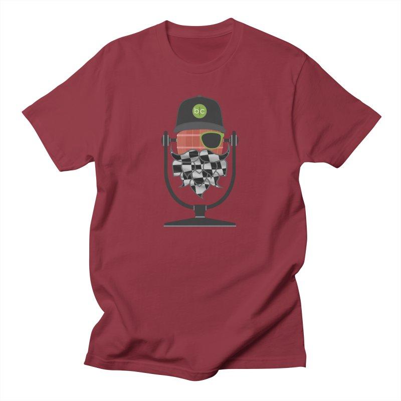 Race Day Hoppy Women's Regular Unisex T-Shirt by Barrel Chat Podcast Merch Shop