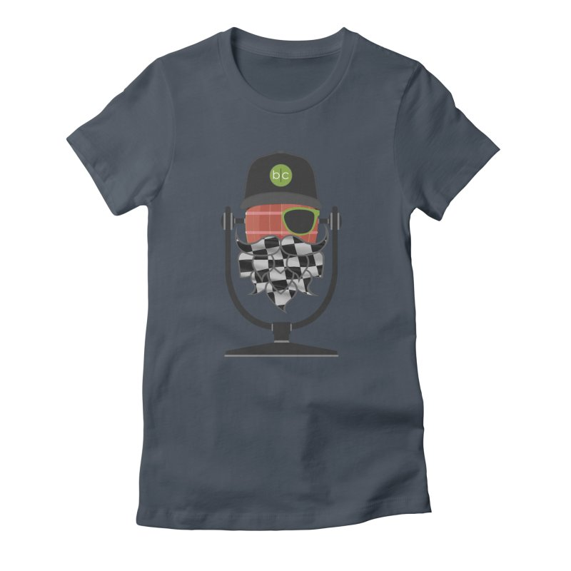 Race Day Hoppy Women's T-Shirt by Barrel Chat Podcast Merch Shop
