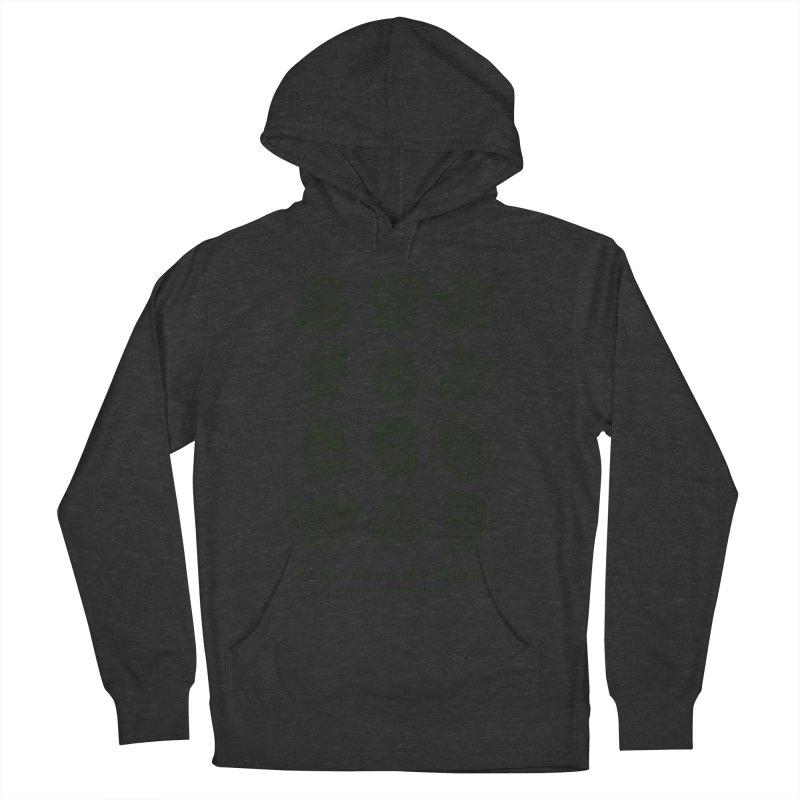The Grooming Guide Women's Pullover Hoody by Artist Shop