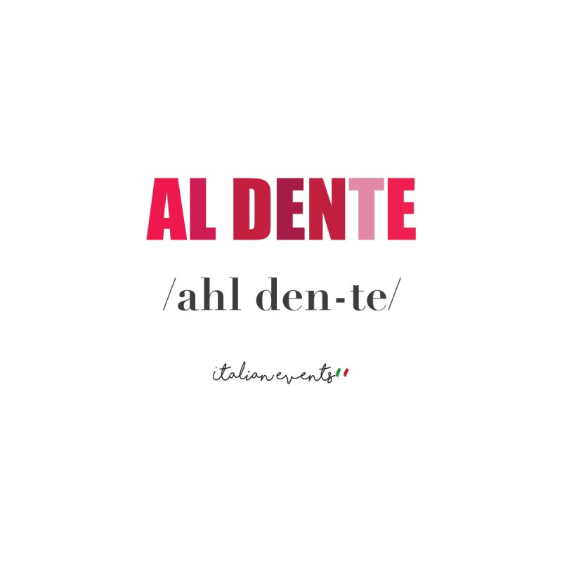 Al Dente Kids Toddler Longsleeve T-Shirt by BayAreaItalianEvents's Artist Shop
