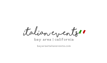 BayAreaItalianEvents's Artist Shop Logo