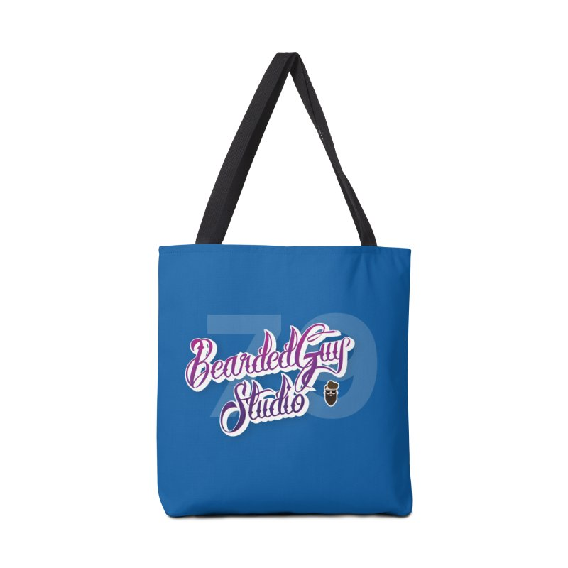 Bearded79 Accessories Tote Bag Bag by Beardedguy's Shop