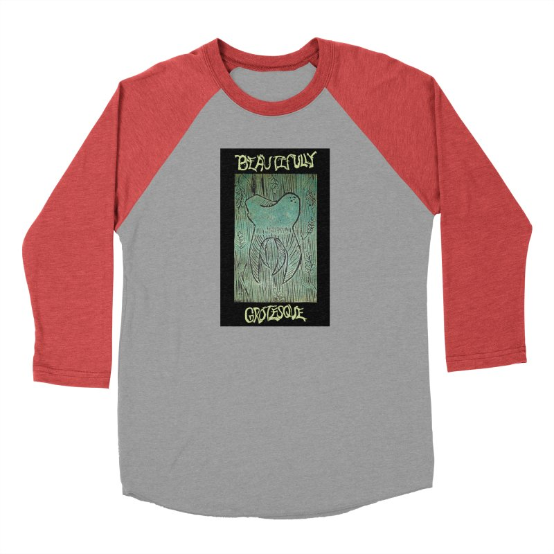Branded Wisdom Men's Longsleeve T-Shirt by Beautifully Grotesque Artist Shop