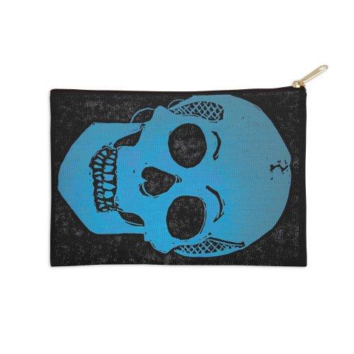 Blue-Skull