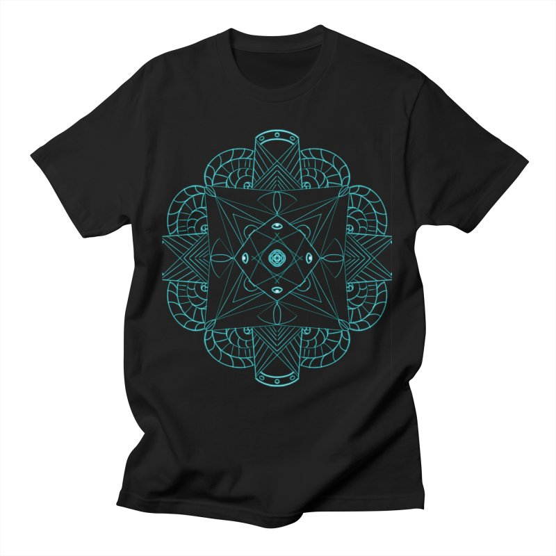 Sigil 2. Women's T-Shirt by Beautifully Grotesque Artist Shop