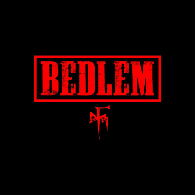 BEDLEM 2017 SYFTS red by BedlemMerch's Artist Shop