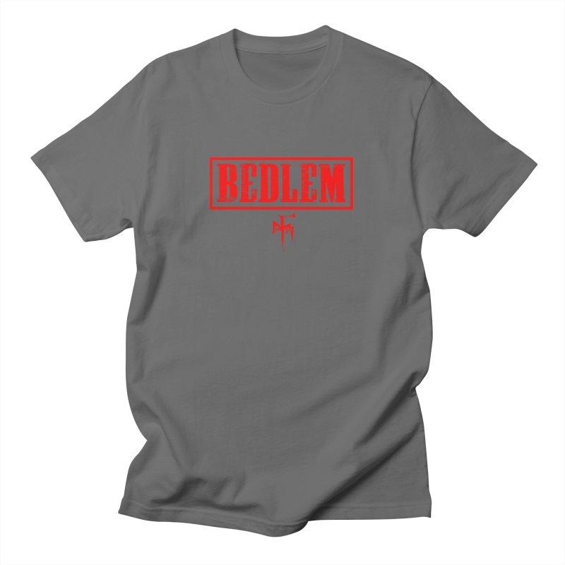 BEDLEM 2017 SYFTS red Men's T-Shirt by BedlemMerch's Artist Shop