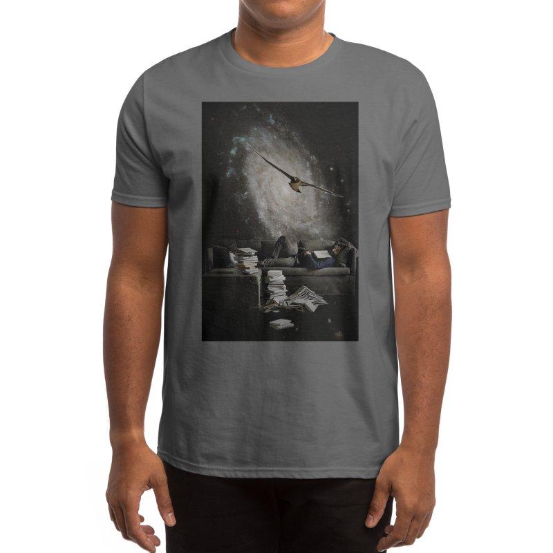 Dreams Men's T-Shirt by Beelzebubblegum's Artist Shop
