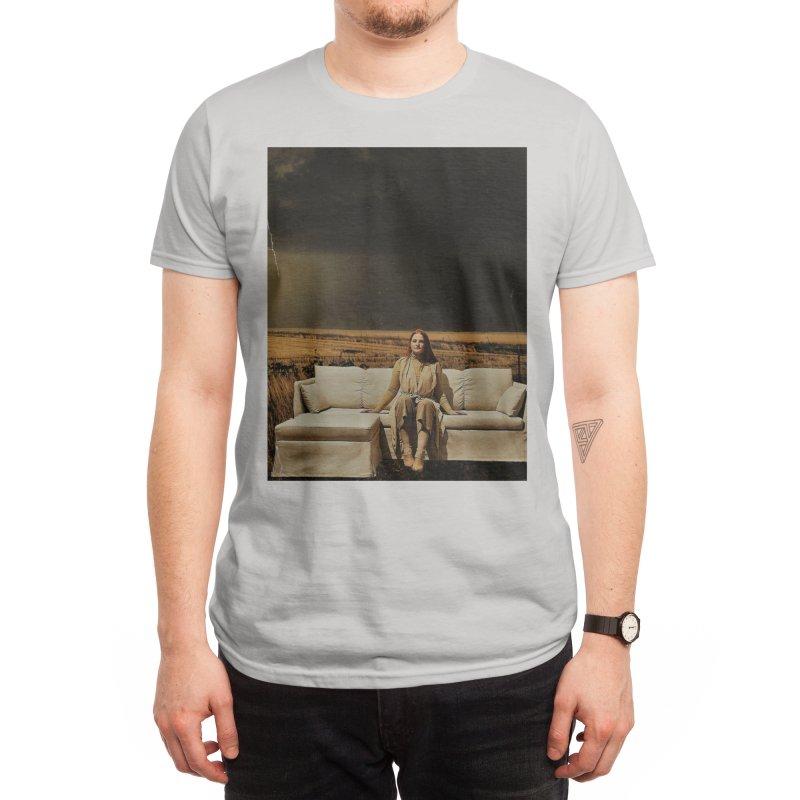 Disaster Men's T-Shirt by Beelzebubblegum's Artist Shop