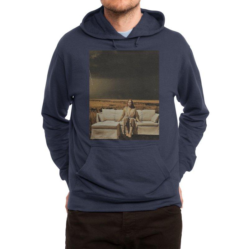 Disaster Men's Pullover Hoody by Beelzebubblegum's Artist Shop
