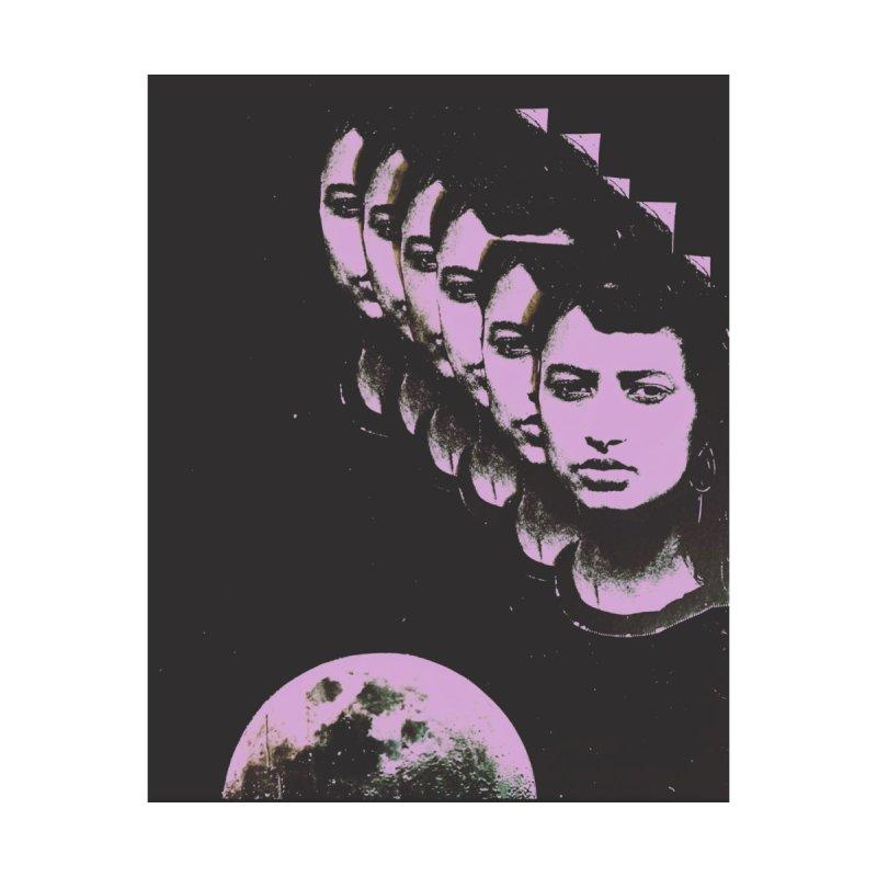 Fly Me To The Moon but it's pink Men's T-Shirt by Beelzebubblegum's Artist Shop
