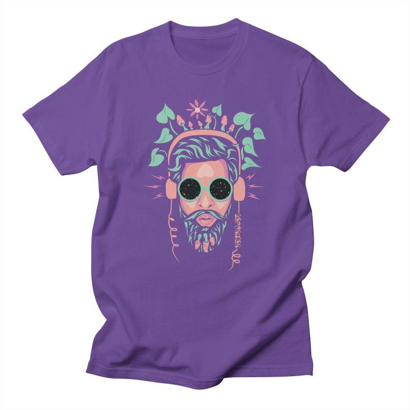 Men's T-Shirt by Beformer Shop