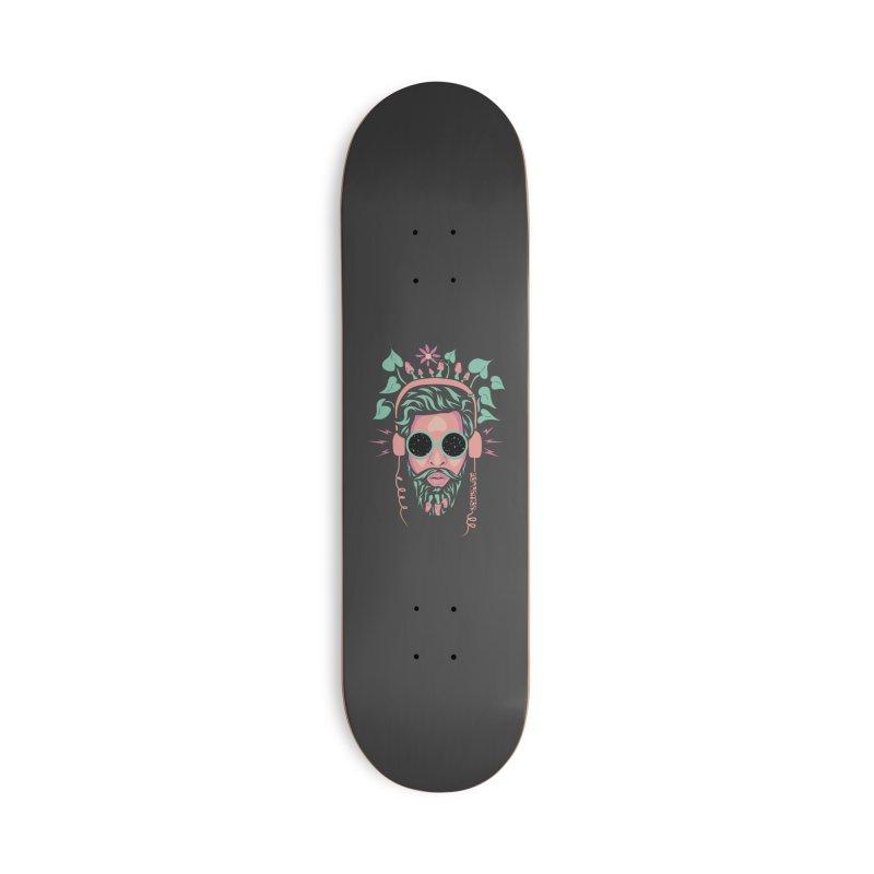 Accessories Skateboard by Beformer Shop