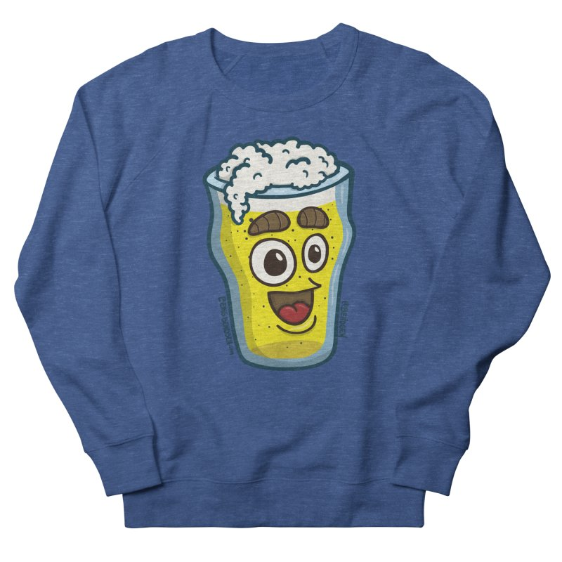 Cheers, mate! Men's Sweatshirt by Bendsen's Shop