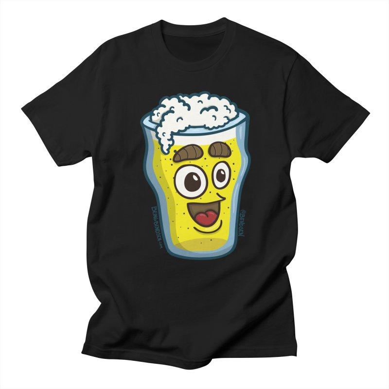 Cheers, mate! Men's T-shirt by Bendsen's Shop