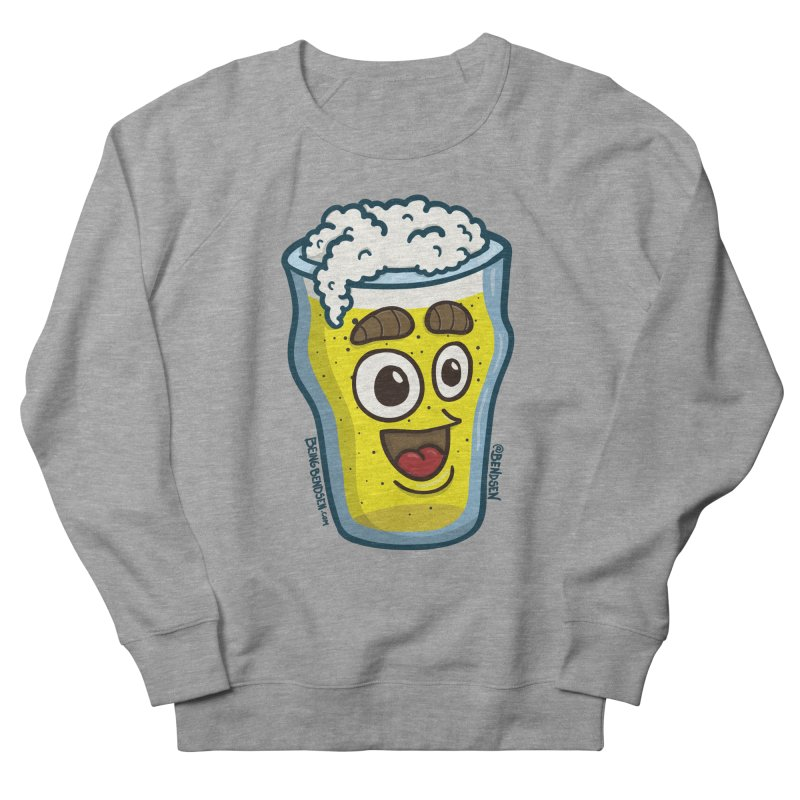 Cheers, mate! Women's Sweatshirt by Bendsen's Shop