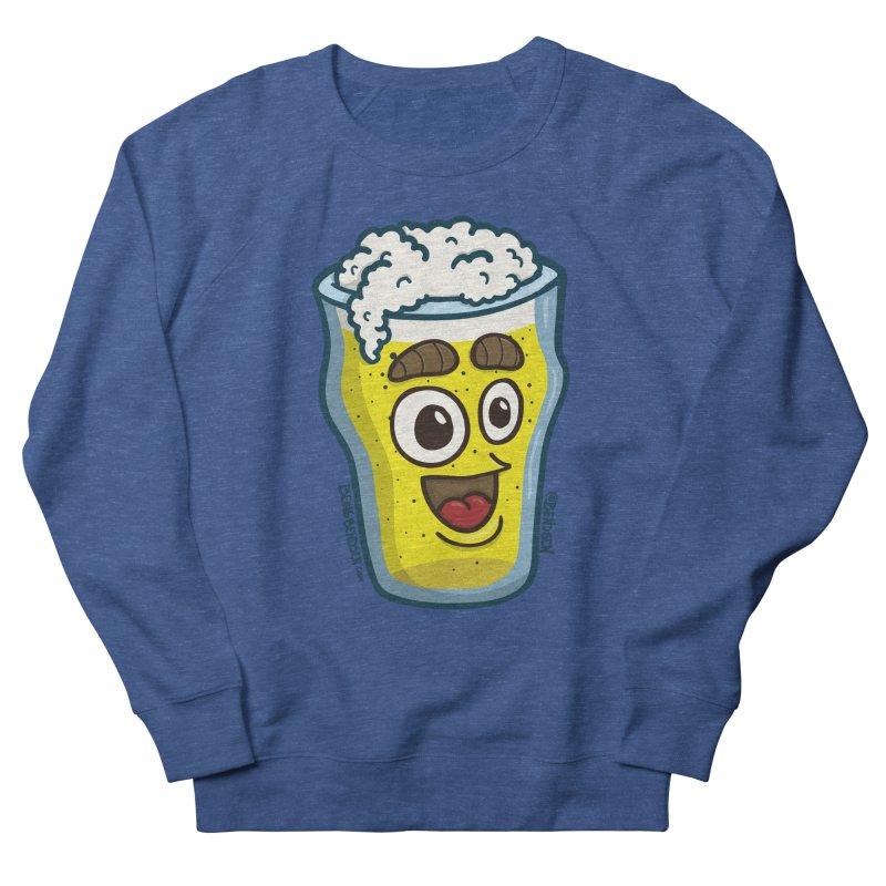 Cheers, mate! Men's French Terry Sweatshirt by Bendsen's Shop