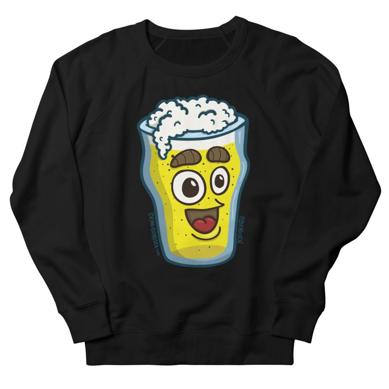 Cheers, mate! Men's French Terry Sweatshirt by Bendsen's Shop