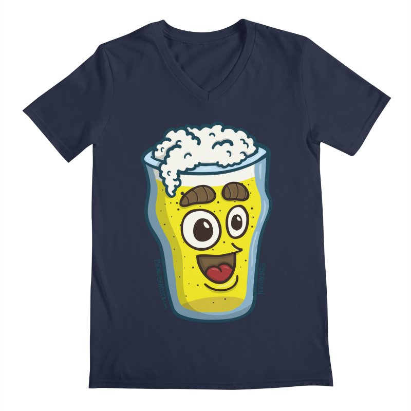Cheers, mate! Men's V-Neck by Bendsen's Shop