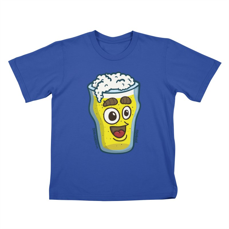 Cheers, mate! Kids T-Shirt by Bendsen's Shop