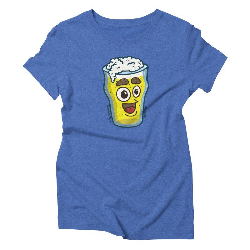 Cheers, mate! Women's T-Shirt by Bendsen's Shop