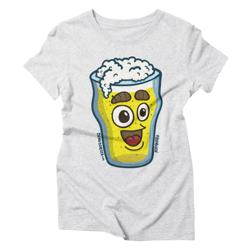 Cheers, mate! Women's T-Shirt by Bendsen's Shop
