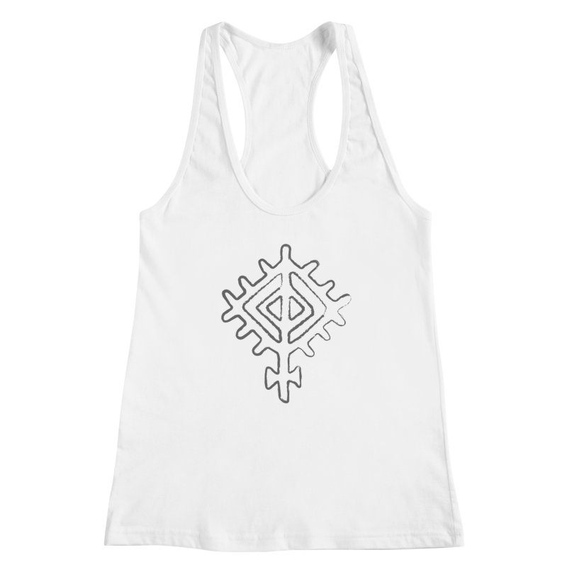 Midsummer Sun Women's Tank by Beneath Northern Lights.com Shop