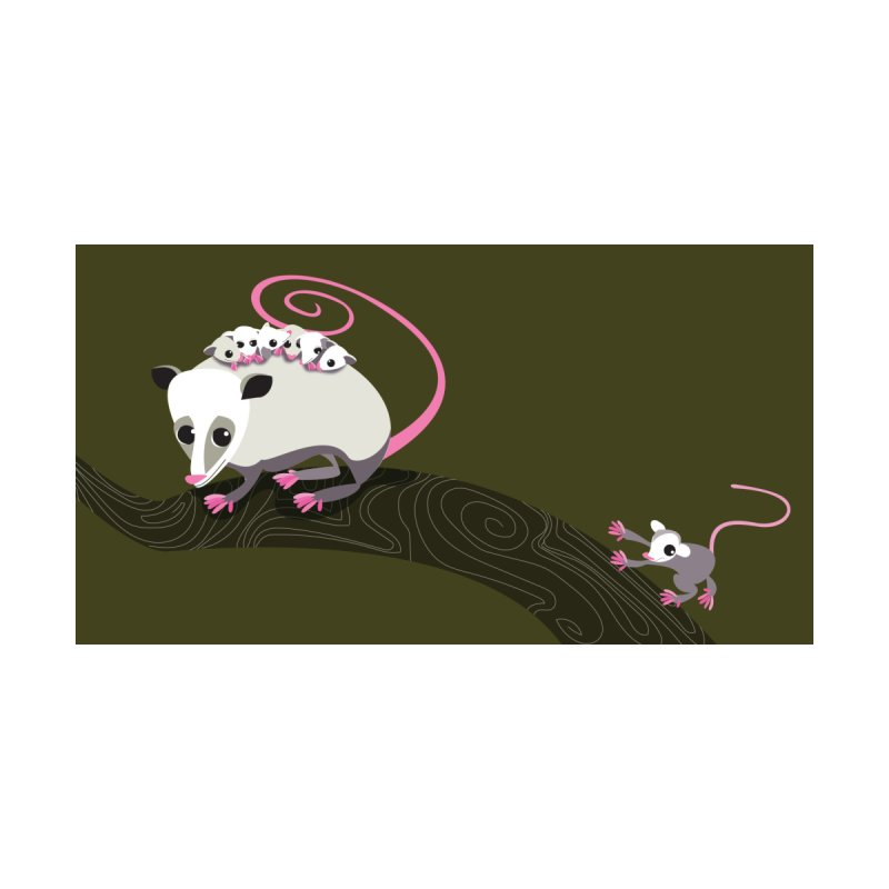 Possums by BestFriends's Artist Shop