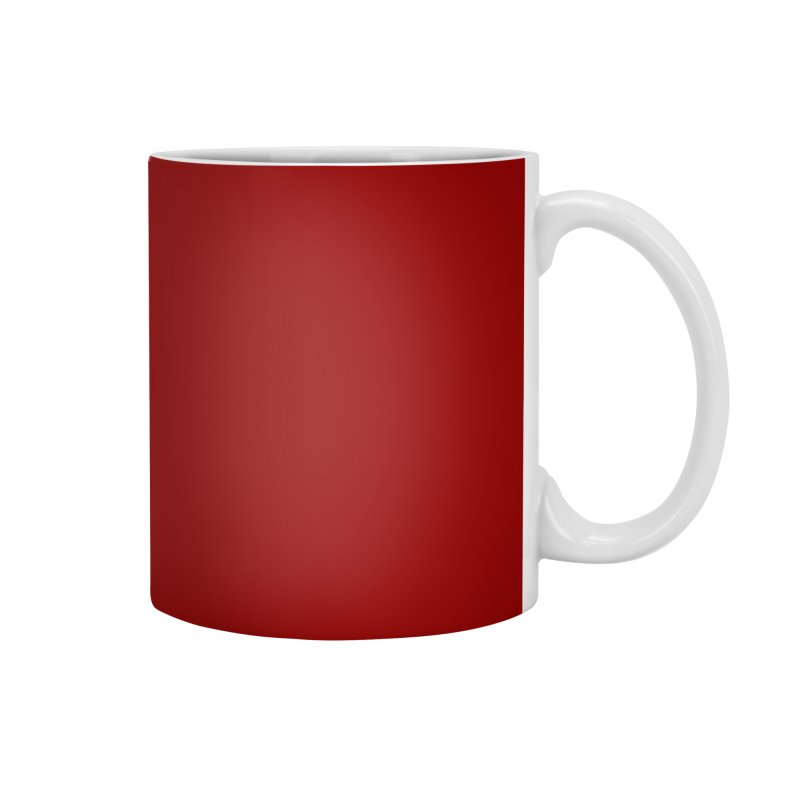 Knight Riker Accessories Mug by BestMarkMiller's Artist Shop