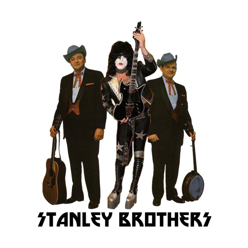 The Last Stanley Brother by BestMarkMiller's Artist Shop