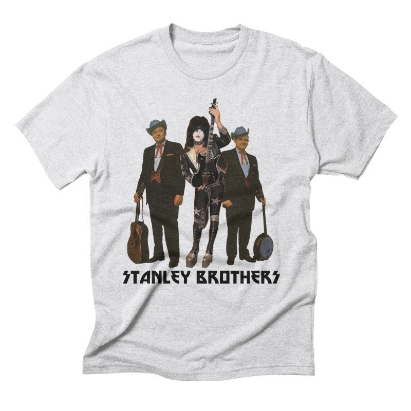 The Last Stanley Brother Men's Triblend T-Shirt by BestMarkMiller's Artist Shop