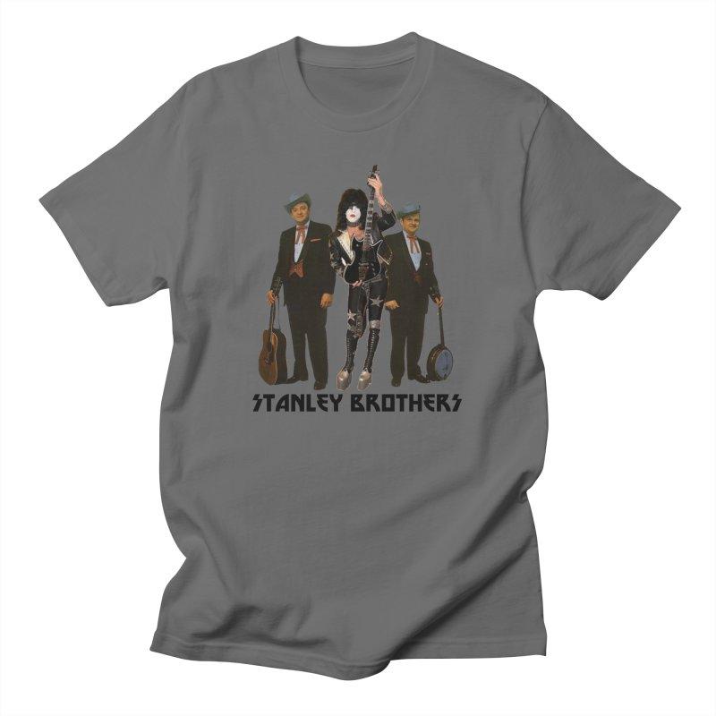 The Last Stanley Brother Men's T-Shirt by BestMarkMiller's Artist Shop