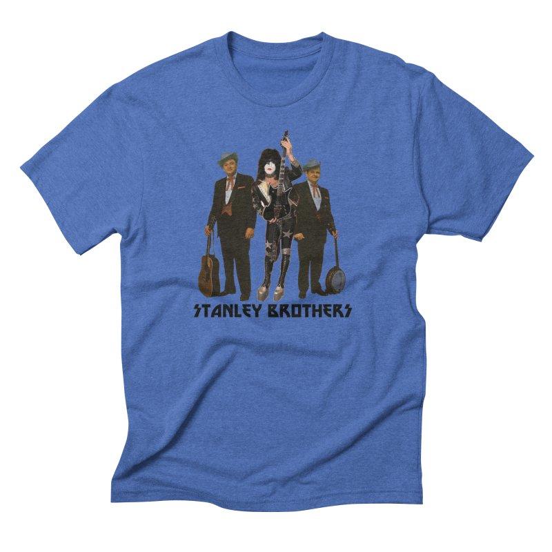 The Last Stanley Brother Men's Triblend T-Shirt by BestMarkMiller's Artist Shop