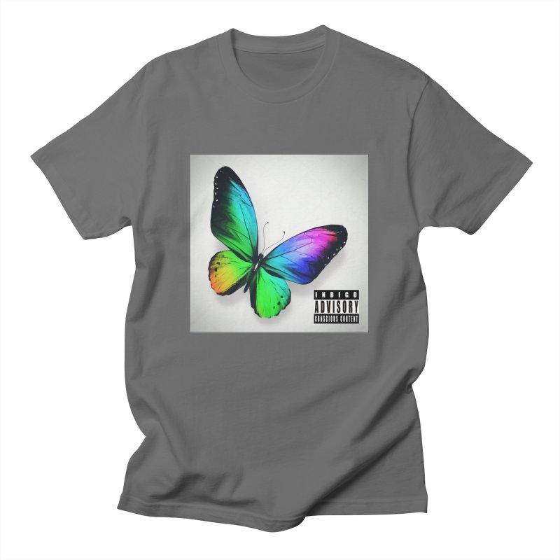 Metamorphosis Merch Men's T-Shirt by Be's Merch Store