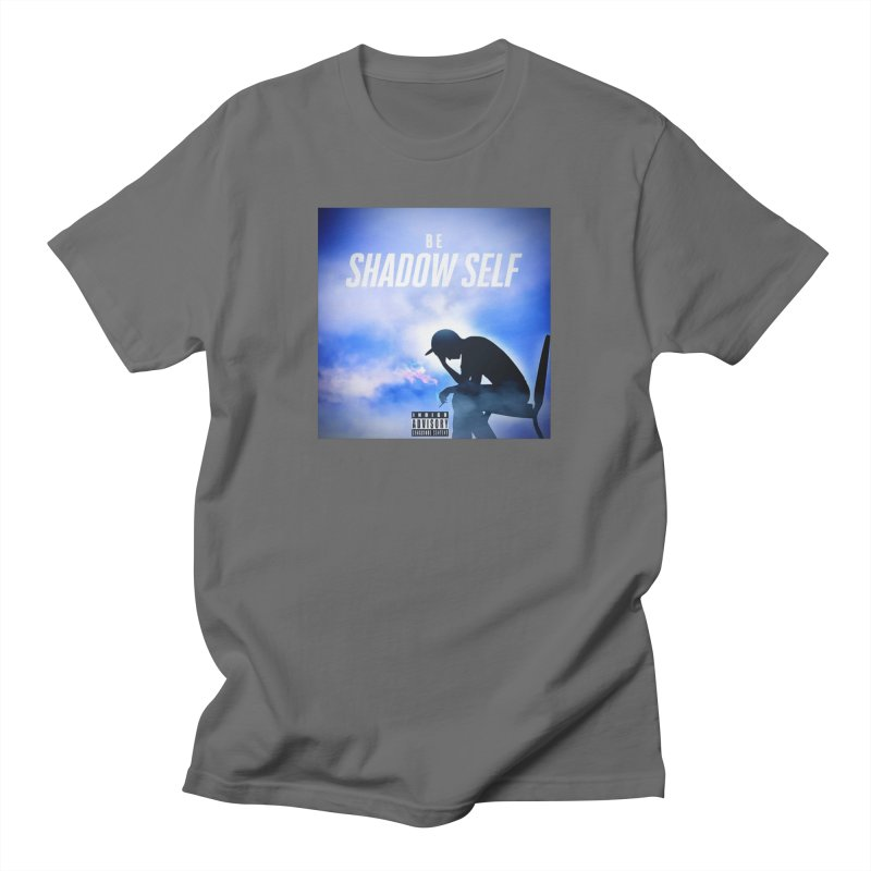 Shadow Self Men's T-Shirt by Be's Merch Store